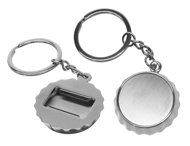 Chaveiro de Metal Abridor DB400 / GV-YS865 (MB1216.0320)