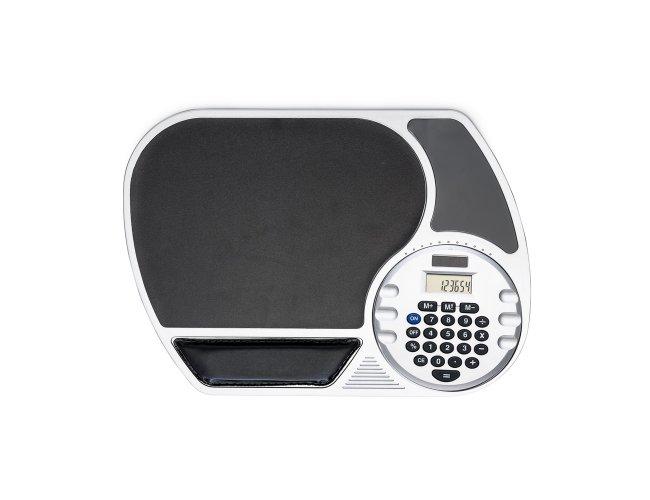 Mouse Pad com Calculadora Solar XB00169 (MB11300)