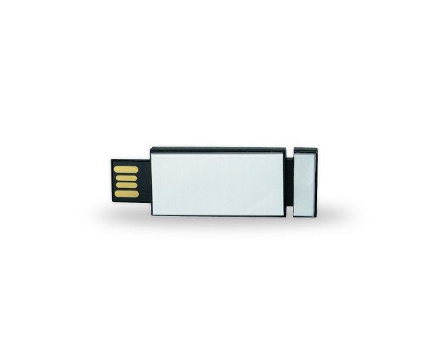 Pen Drive Retrátil 4GB XB060-4GB (MB12220.0320)