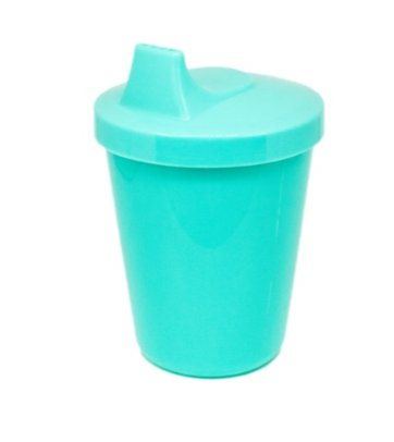 Copo de Plástico com Tampa Kids 300ml PF1025