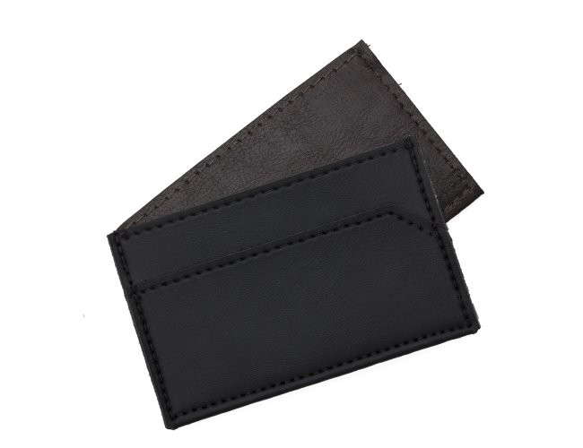 Porta Cartão Couro Sintético XB13642 (MB1230)
