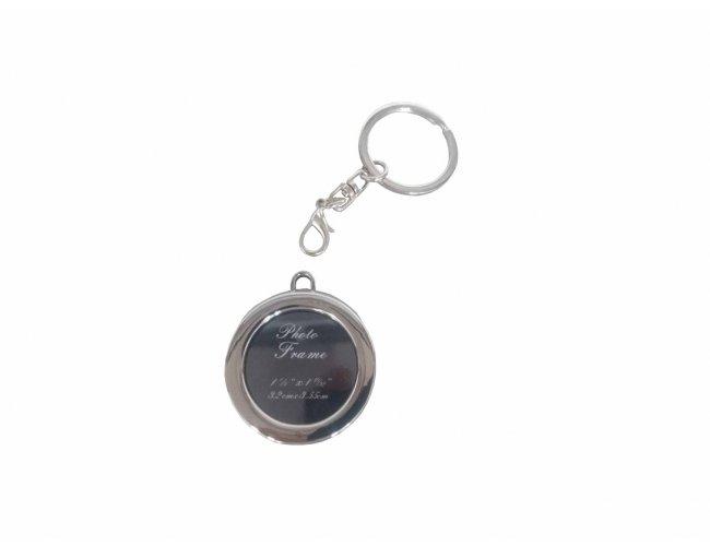 Chaveiro de Metal (Porta Foto) PT143263