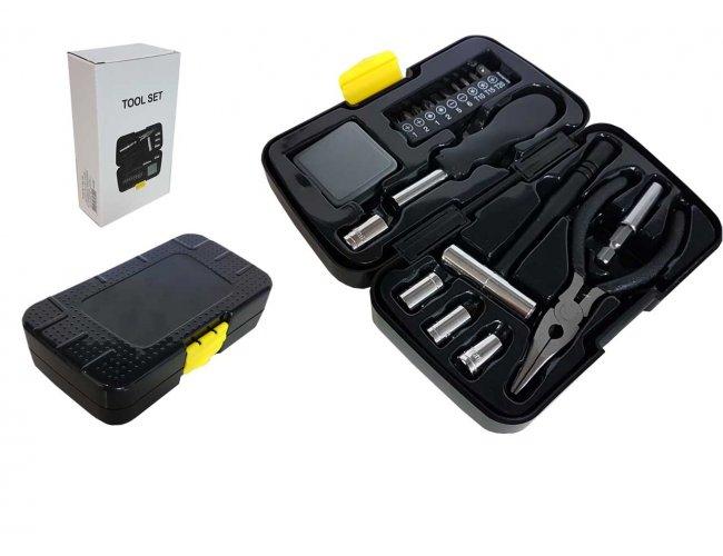 Kit Ferramenta PT143289 (MB11946.0719)