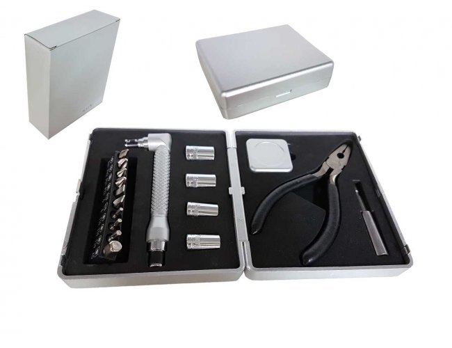 Kit Ferramenta PT143291 (MB11833.0319)