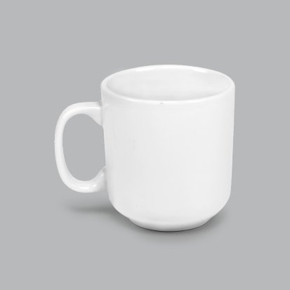 Caneca de Porcelana 300ml BV03 (MB1816.1020)