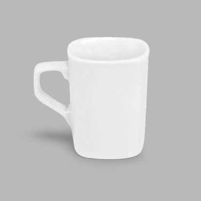 Caneca de Porcelana 210ml BV290 (MB1656.0319)