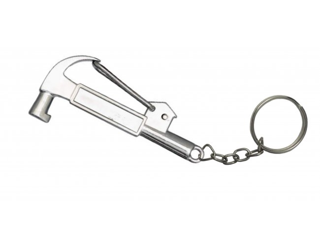 Chaveiro de Metal Martelo AE1259 (MB1115.0319)