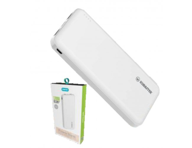 Power Bank 12000mah LTE25 (MB14148.0920)