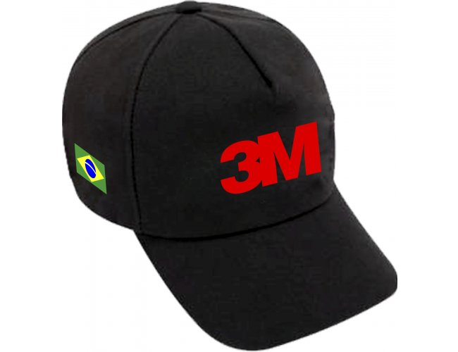 Boné Americano Brim Leve (MB1830.0821)