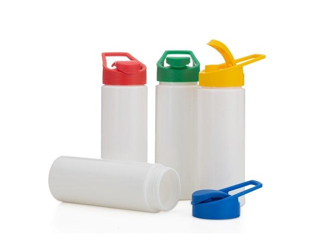 Squeeze Plástico 550ml XB14375 (MB1360.0921)