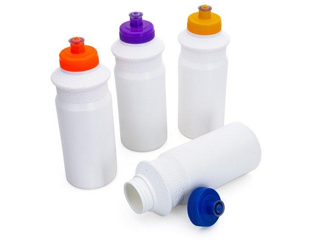 Squeeze Plástico 650ml XB14431 (MB1195)