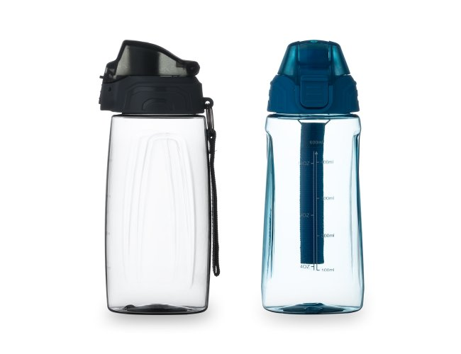 Squeeze Plástico 600ml XB13347 (MB11035.0221)