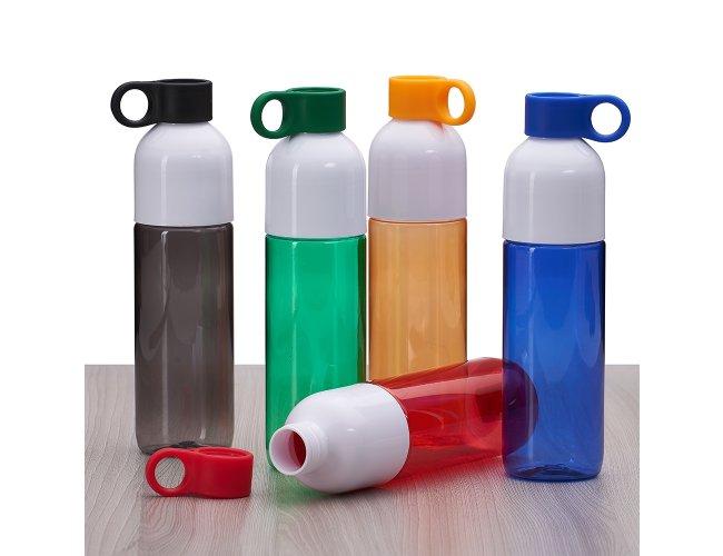 Squeeze Plástico 700ml XB18512 (MB11280)