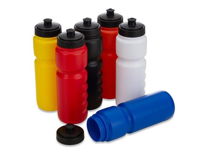 Squeeze Plástico 850ml XB18554 (MB1500.1021)
