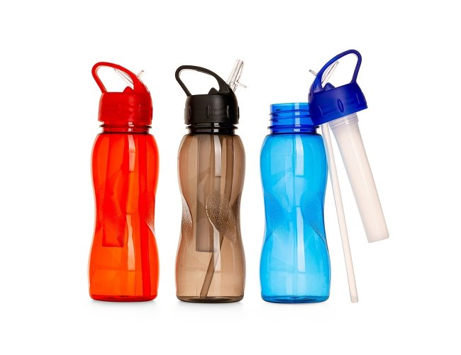 Squeeze Plástico Ice Bar 650ml XB14424 (MB1600)