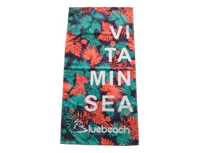 Toalha Praia/ Piscina em Sublimação (MB13438.0820)